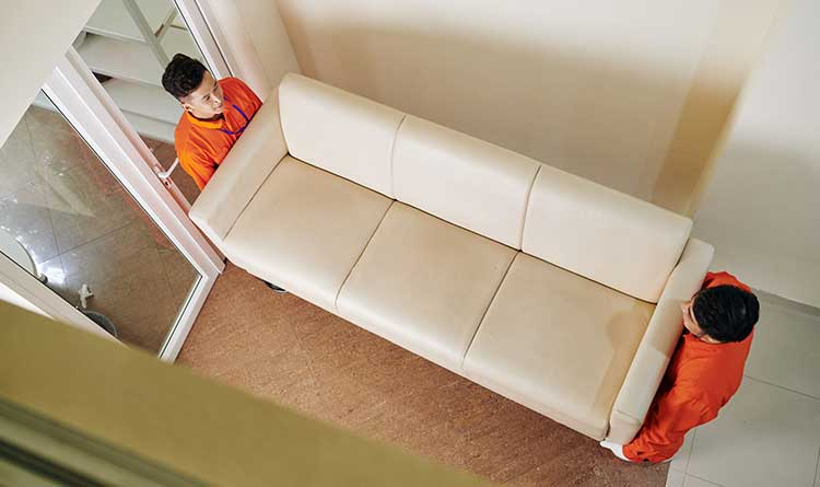 Furniture Removal Services
